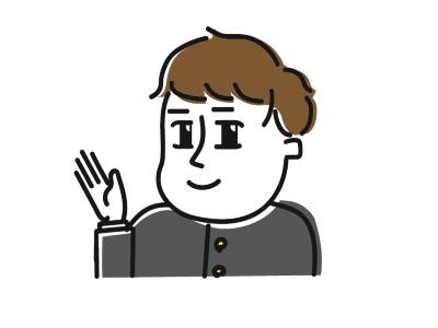 イケメンの横顔のイラストは難しいけどそれなりに上手く描く方法 アニたる